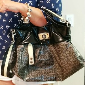 e1875d0aed97 Marc By Marc Jacobs Bags - Marc by Marc Jacobs Lil Riz Hillier Jelly  Jacquard